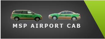 goldandgreentaxi MSP Airport Taxi logo