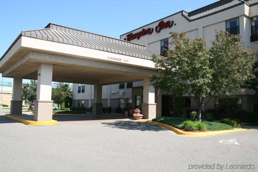 Hampton Inn Minneapolis/St. Paul-Woodbury
