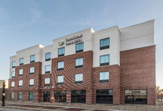 Cobblestone Inn & Suites Waverly