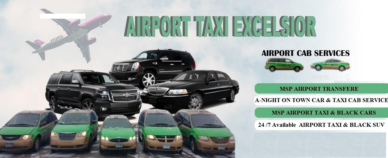 AIRPORT TAXI CHASKA